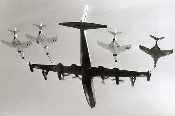 تزويد الطائرات بالوقود