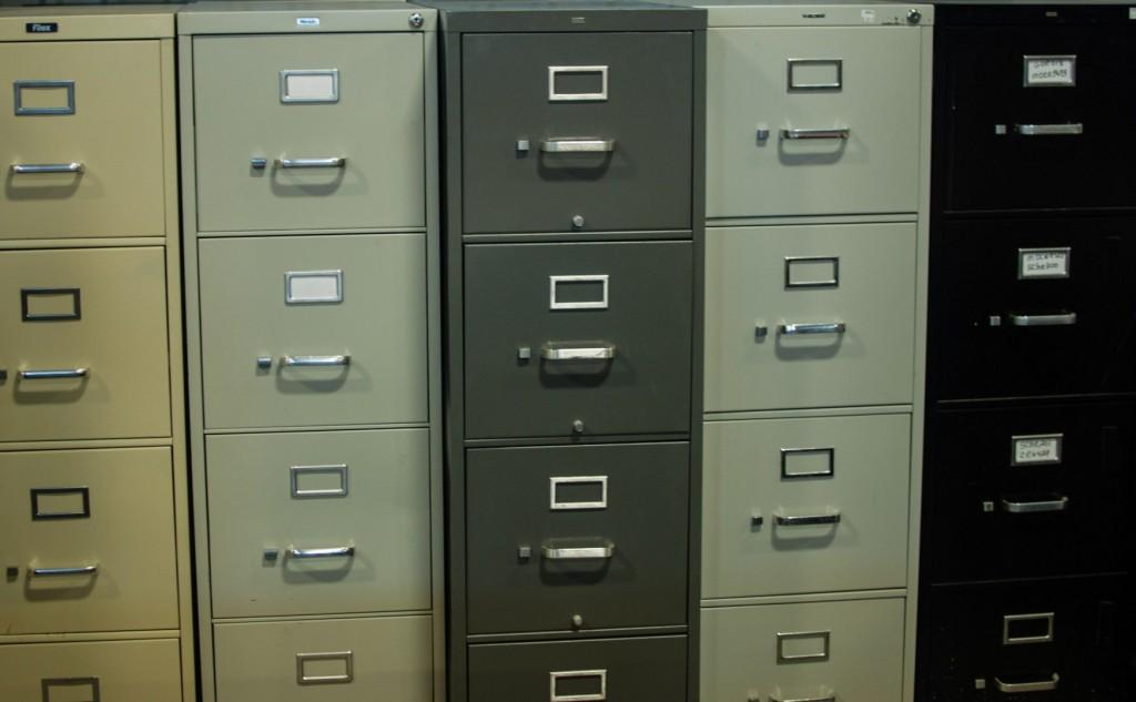 نظام تخزين