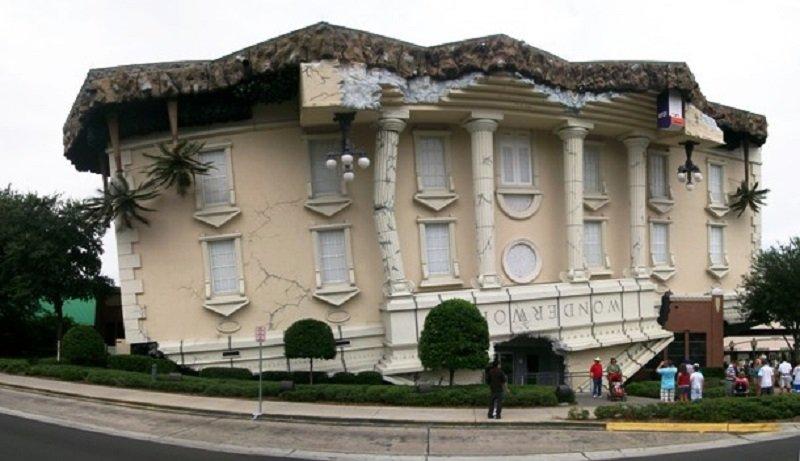 متحف وندروركس