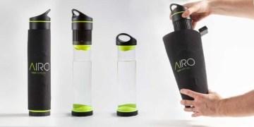 Atmospheric water generators