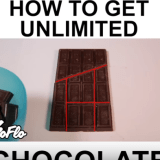 Infinite Chocolate