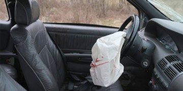 airbag in cars