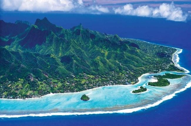 جزر كوك 2201171