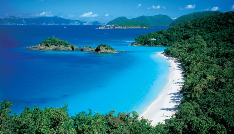 جزر العذراء 72201711