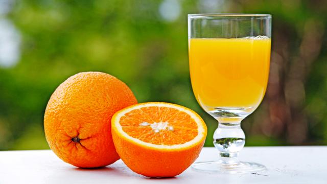 عصير برتقال 13220177