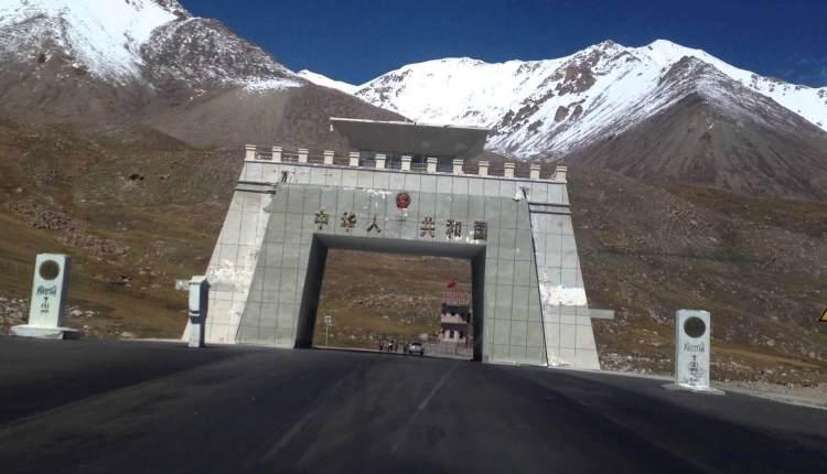 باكستان الصين 251714