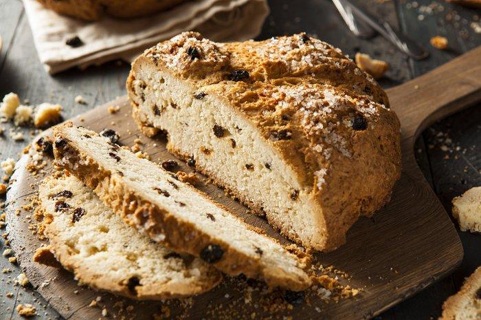 خبز الصودا