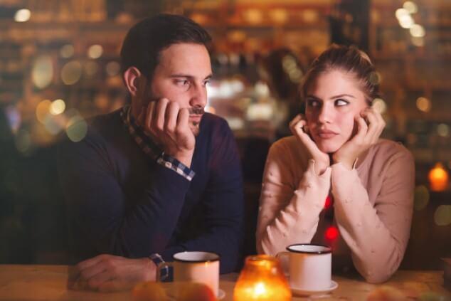 خلاف بين زوجين