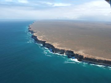 Most Beautiful Cliffs