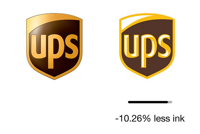 إعادة تصميم شعارات