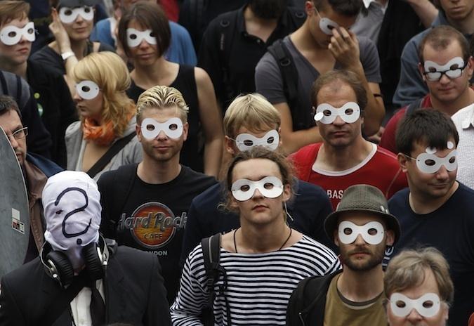 الدولة الأوروبية التي يختبئ سكانها عندما يضحكون