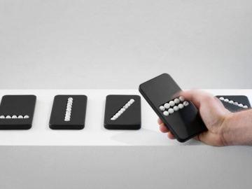 إدمان الهواتف الذكية