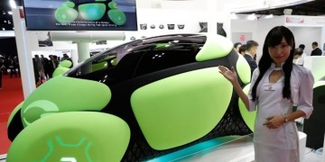 craziest concept cars