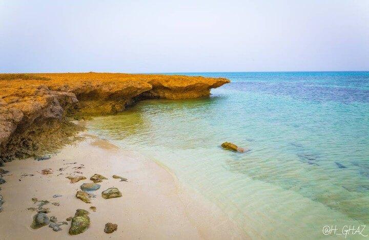 جزيرة دراكه