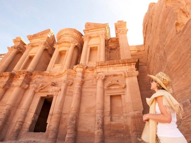 سفر وسياحة الموظفين