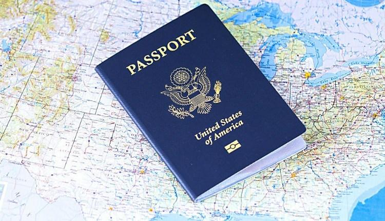 biometric passport 307194