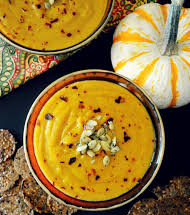 squash-soup-with-sprinkles-abundance-cooking