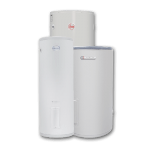 Hot Water System Installation