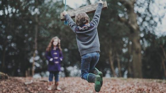 Raising Minimalist Kids