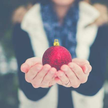 Intentional Christmas: Life Giving Holiday Traditions