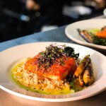 Feast fish - recent