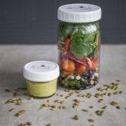 Mexi Kale Salad 1