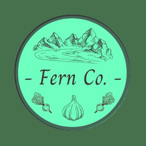 Fern Co. Logo