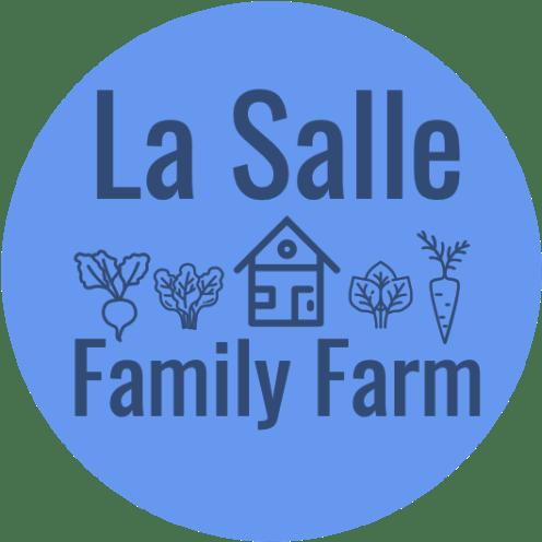 La Salle Family Farmlogo