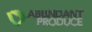 Abundant Produce