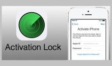 آبل تزيل موقع قفل تنشيط آي كلاود  iCloud Activation Lock