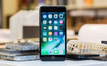 آبل تقدم اصلاح مجاني لهواتف آيفون 7 التي ترفض الاتصال بالشبكة