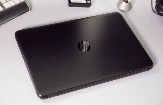 أداء حاسب HP Notebook 15-ba009dx