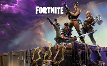 أسرار وحيل لعبة Fortnite
