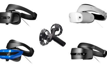 أفضل 7 نظارات واقع مختلط لويندوز