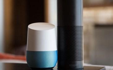 أمازون Echo أم جوجل Home