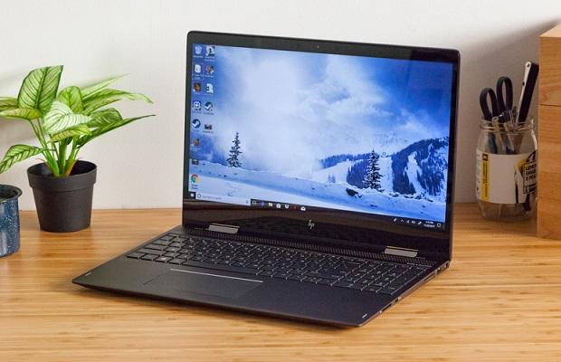 الألعاب والجرافيك حاسب HP Envy x360