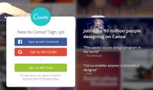 موقع Canva: منصّة رائعة لتحرير الصور وتعديلها