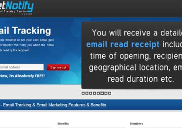 تعرف إن كان الإيميل الذي ارسلته قد قرئ أم لا بخدمة Email Tracking