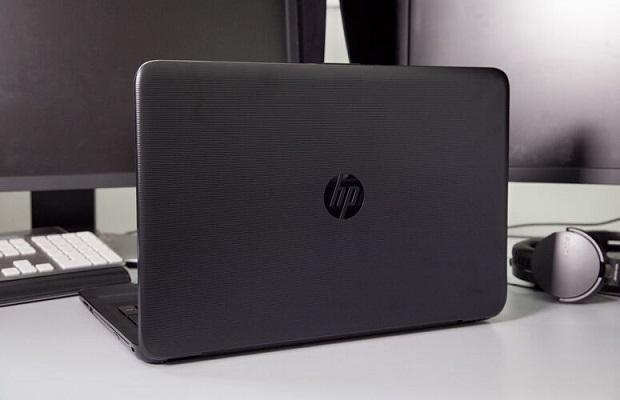 تصميم حاسب HP Notebook 15-ba009dx