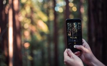 تطبيقات كاميرا