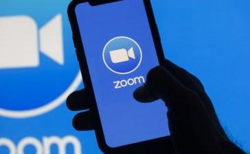 تغيير PMI لحساب Zoom