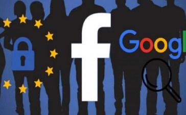 تنظيم GDPR لحماية البيانات