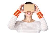 جوجل تجلب منصة WebVR إلى نظارة الواقع الافتراضي Cardboard