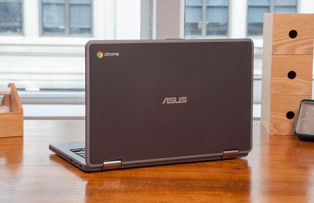 حاسب أسوس Chromebook Flip C213SA