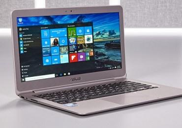 نظرة على صور ومواصفات حاسب أسوس ZenBook UX306UA