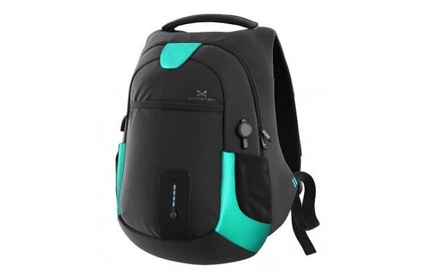 حقيبة الظهر Ghostek NRGbag