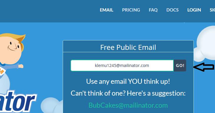 حماية البريد الإلكتروني