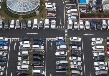 خرائط جوجل ستتيح حفظ موقع السيارة في كراج السيارات والزمن المتبقي لها
