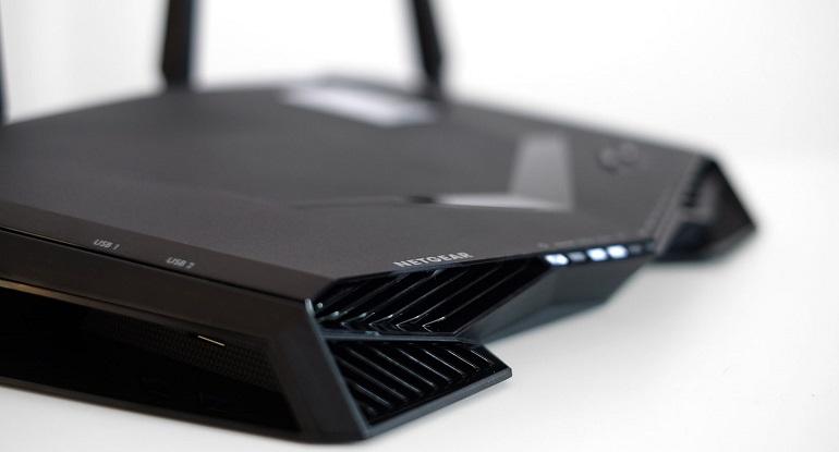 Netgear Nighthawk XR500 Pro