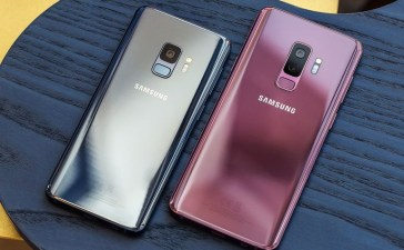 سعر هاتفي جالاكسي s9 وجالاكسي s9 بلس